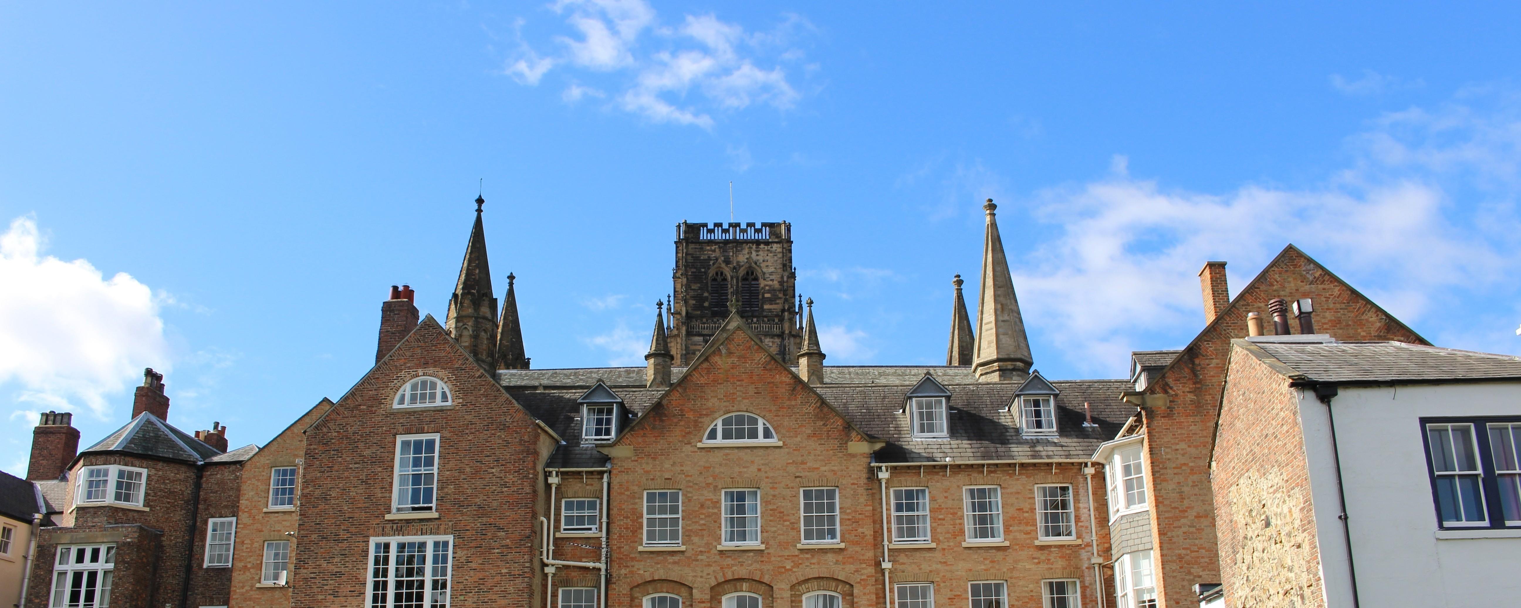 College St Chad S College Durham
