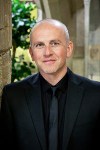 Roger Muttitt became Director of Music in October 2015 and is also Head of Music at Durham School