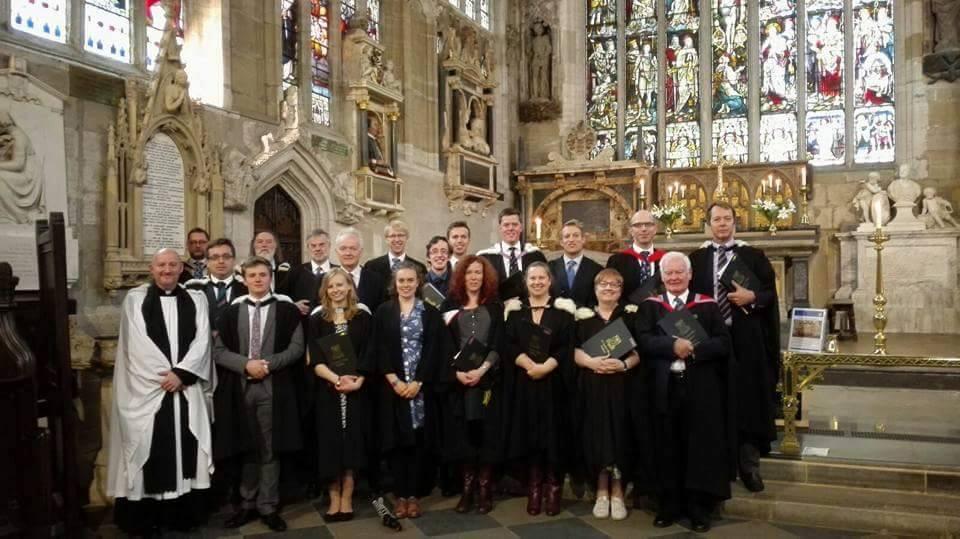 Alumni Choir, Stratford