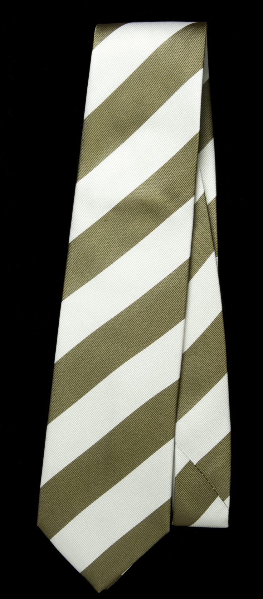 College Tie